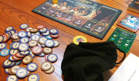 Snow White and the Seven Dwarfs: A Gemstone Mining Game Review
