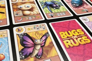Bugs on Rugs Review
