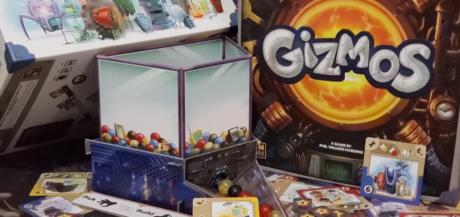 Gizmos review
