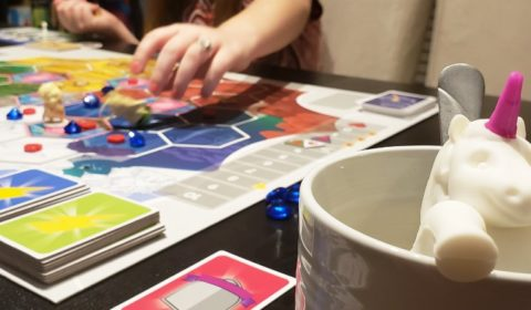 Planning the Perfect Family Game Night