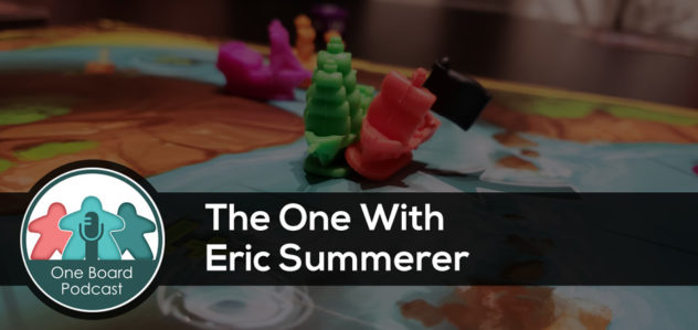 S4E03 – The One with Eric Summerer