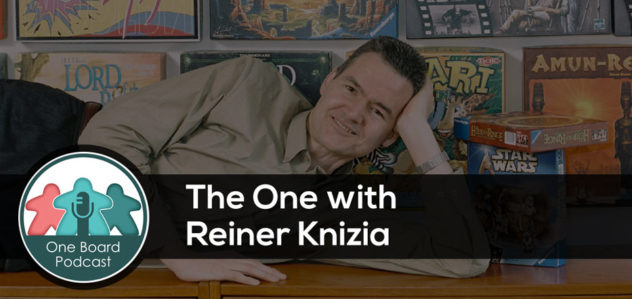 S4E04 – The One with Reiner Knizia