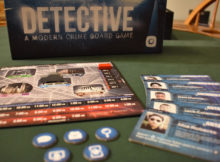 Detective Review