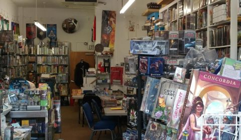 An Open Letter to Board Game Store Owners