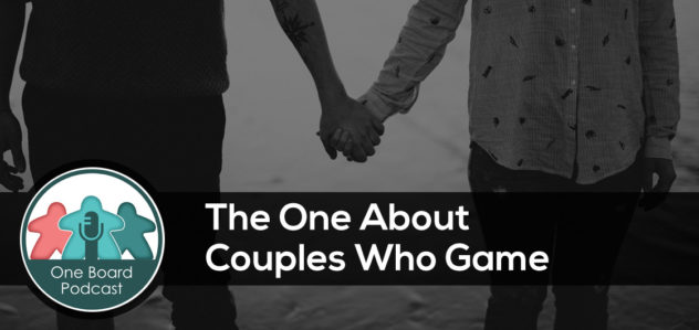 S4E06 – The One About Couples Who Game
