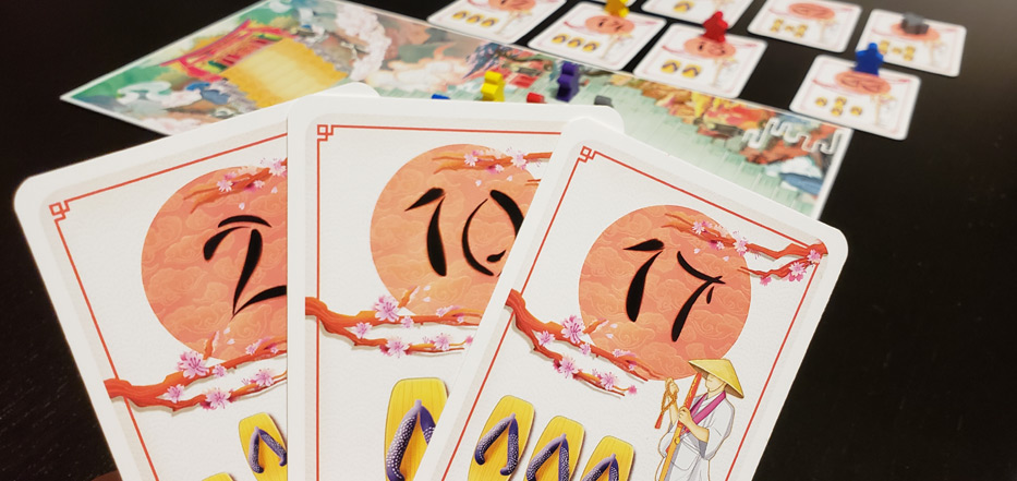 Shikoku cards