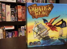 The Pirate's Flag review