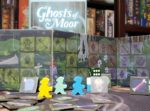 Ghosts of the Moor Review