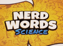 Nerd Words: Science Preview