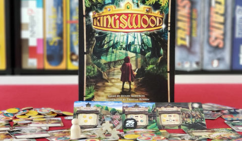 Kingswood Preview