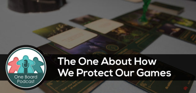 S4E09 – The One About How We Protect Our Games