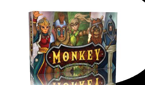 Monkey Preview