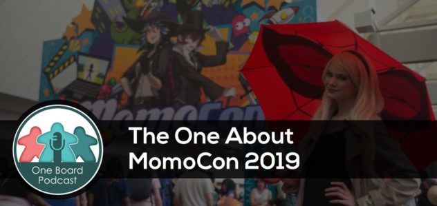 S4E15 – The One About MomoCon 2019