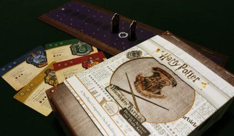 Harry Potter: Hogwarts Battle – Defence Against the Dark Arts Review