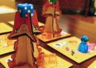 FAZA dice and ships