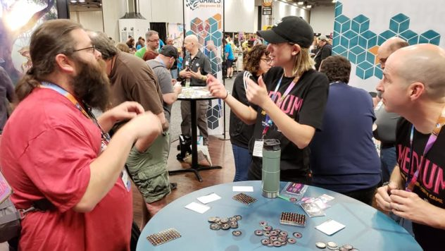 S4E16 – The One About Origins 2019