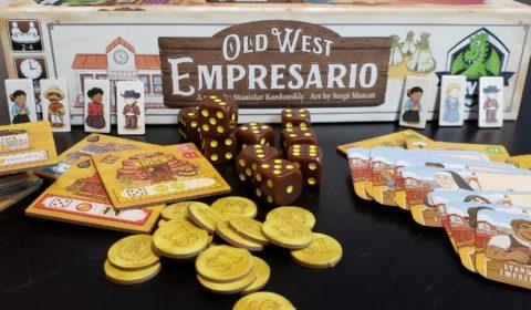 Old West Empresario Review