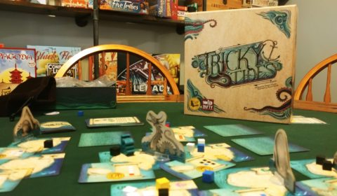 Tricky Tides Review