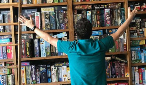 Are Board Games My Hobby, or My Addiction?
