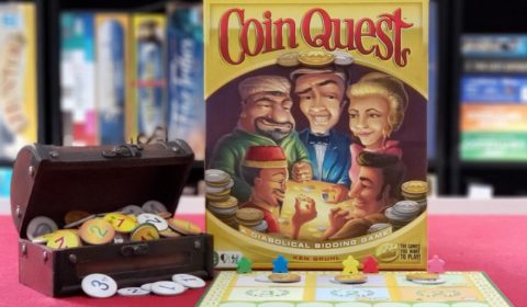 Coin Quest Review