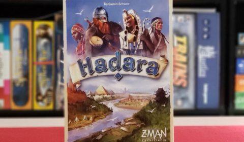 Hadara Review