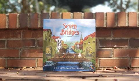 Seven Bridges Preview