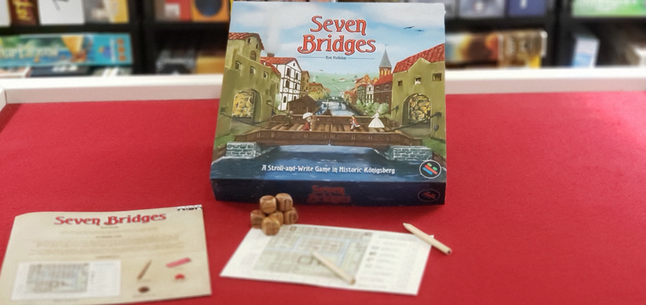 Seven Bridges prototype