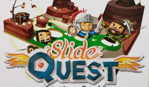 Slide Quest Review