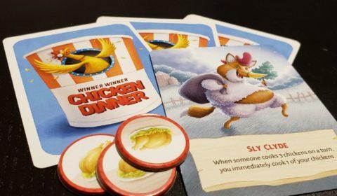 Winner Winner Chicken Dinner Preview