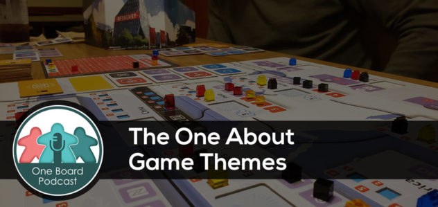 S5E08 – The One About Game Themes