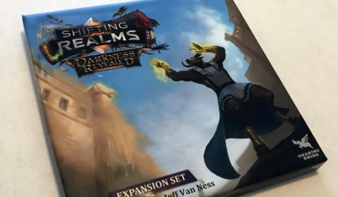 Shifting Realms: Darkness Revealed Preview