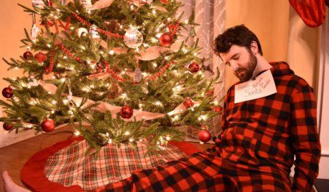 Ric's 2019 Christmas Wishlist