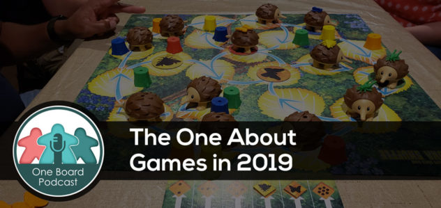 S5E11 – The One About Games in 2019