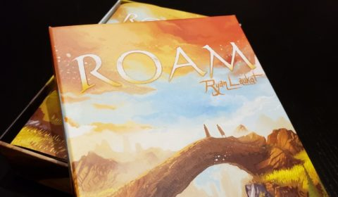 Roam Review