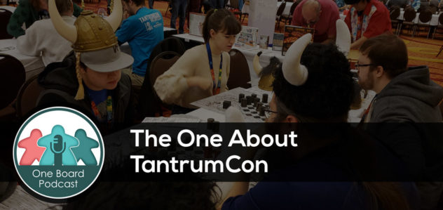 S5E14 – The One About TantrumCon