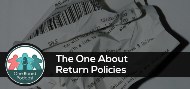 S5E15 – The One About Return Policies