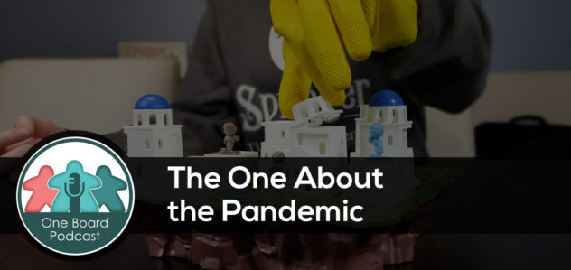 S5E16 – The One About the Pandemic