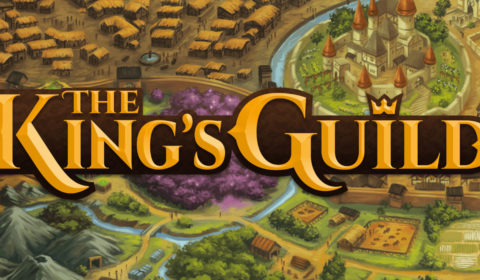 The King's Guild Review