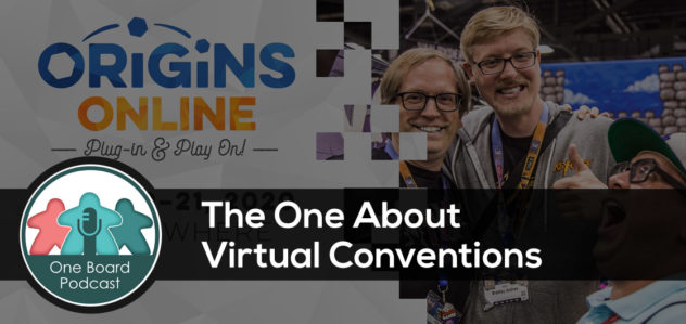 S5E19 – The One About Virtual Conventions