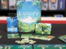 Canopy Preview