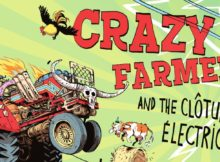 Crazy Farmer Preview