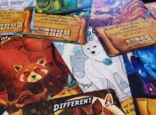 Roar and Write preview