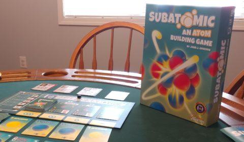Subatomic Review