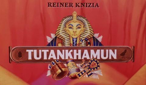 Tutankhamun Preview