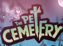 Pet Cemetery preview