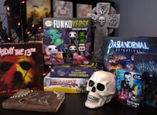 Ghastly Games for Your Halloween Game Night