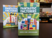 Fantastic Factories: Manufactions preview