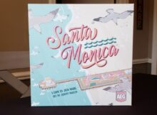 Santa Monica Review