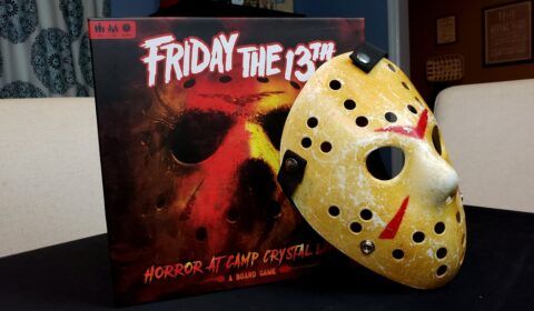 Friday the 13th: Horror at Camp Crystal Lake Review