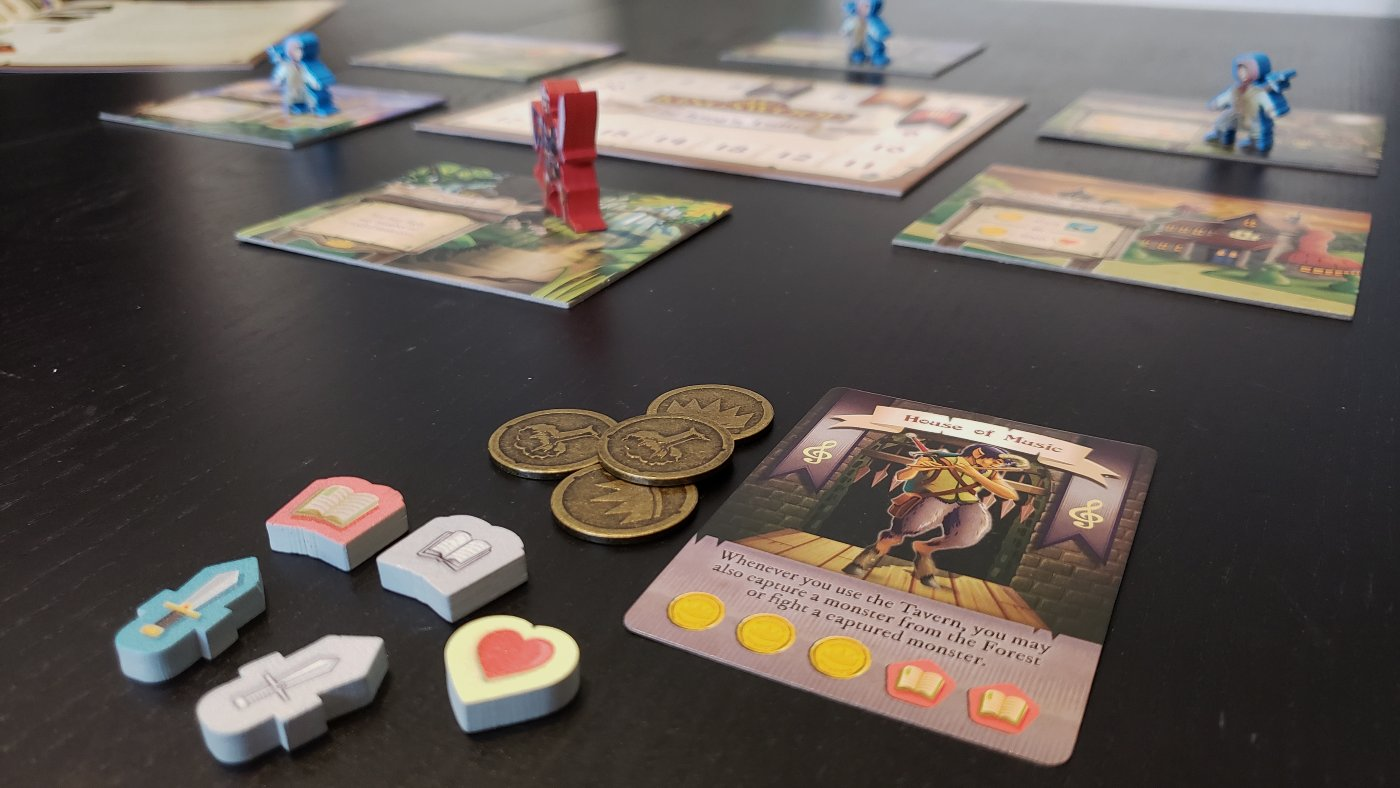 Kingswood from 25th Century Games